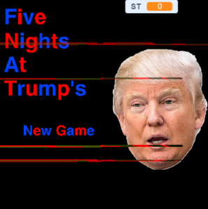 Five Nights At Trump's