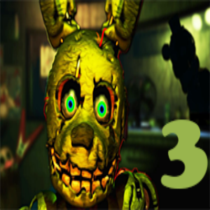 Five Day at Freddys Rage at Night!